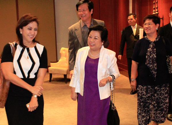 VP Leni in Bangkok11