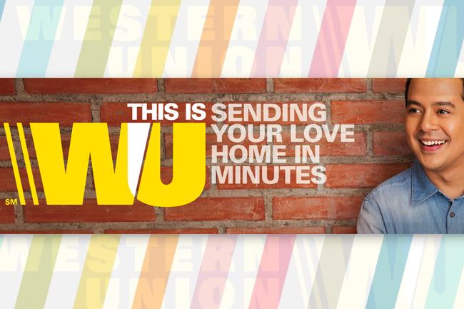 Western Union Promo
