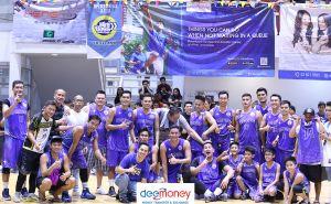 DeeMoney Cup 2018