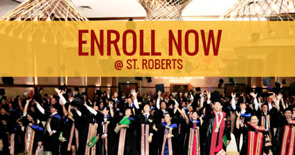 enrollment at st roberts thailand