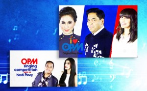 i love opm abs-cbn pinoy thaiyo