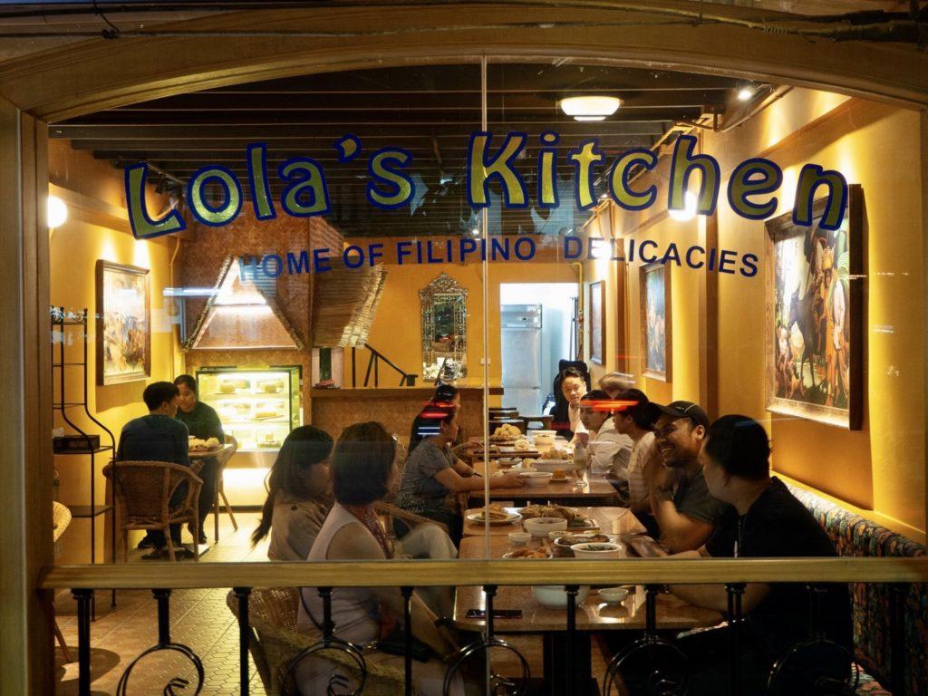 lola s kitchen