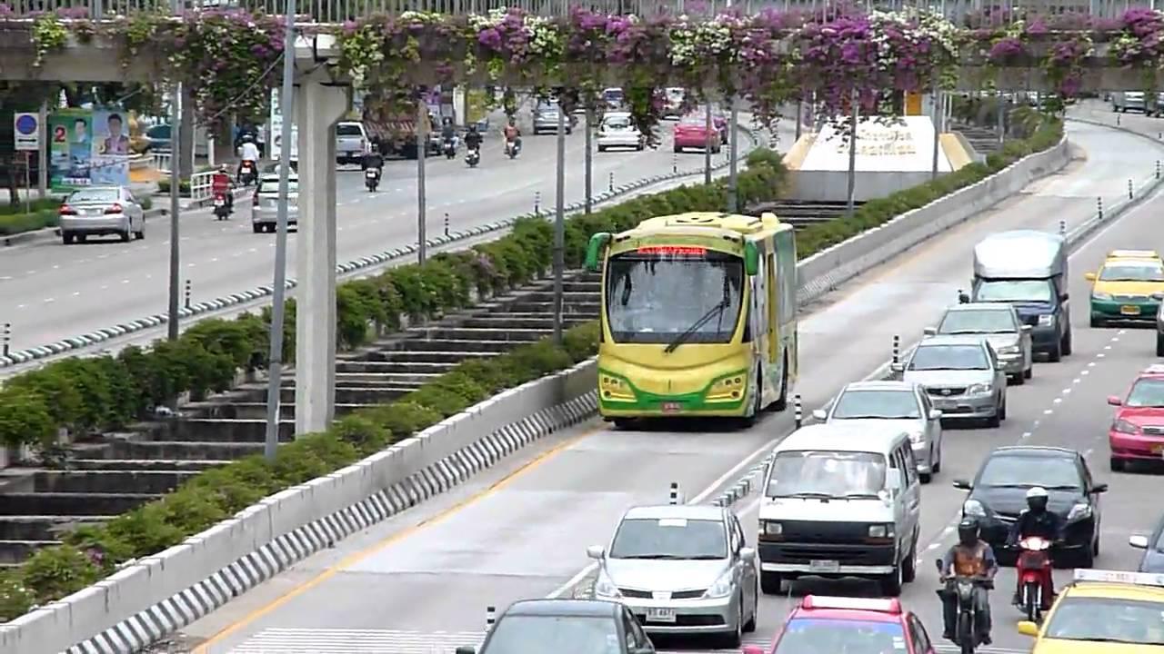 BRT Bus Rapid Transport