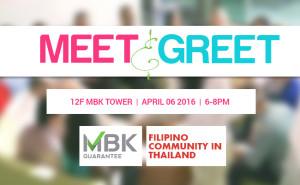 mbk meet ang greet