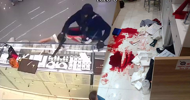 robbery kidnapping lopburi