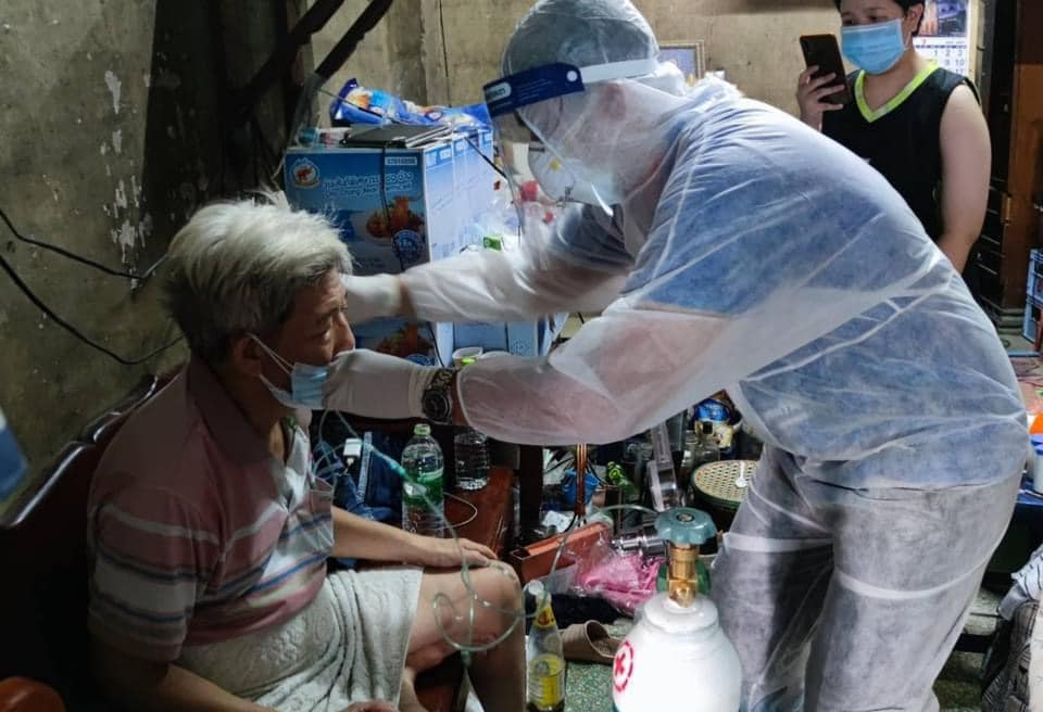 pinoy thaiyo bangkok community help foundation