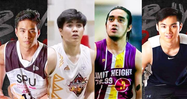 pinoy thaiyo pinoy basketball players 2
