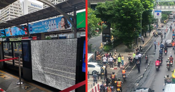 pinoythaiyo 3 bomb explosions in bangkok