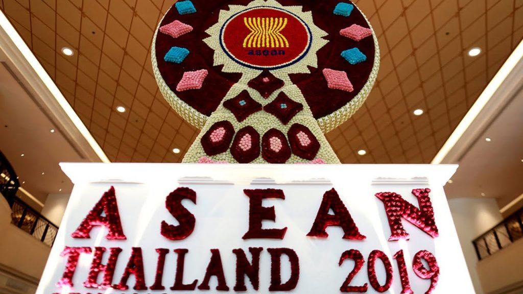 pinoythaiyo asean summit 2019