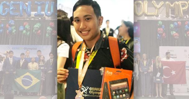 pinoythaiyo james talens genius olympiad 2019