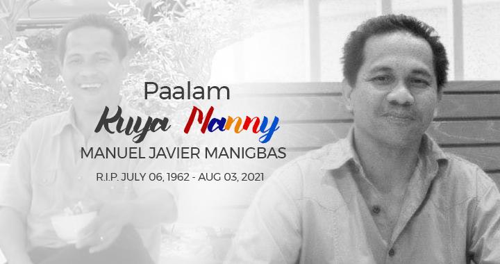 pinoythaiyo kuya manny manigbas 2