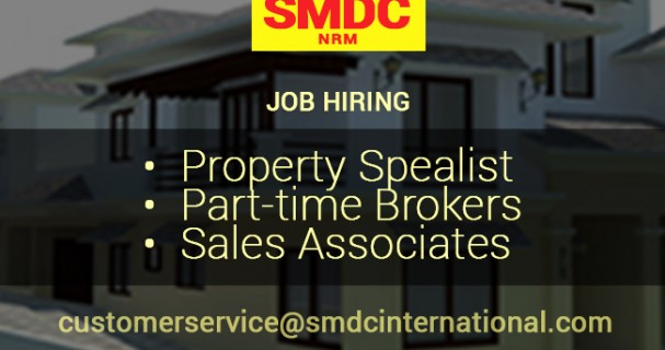 smdc hiring