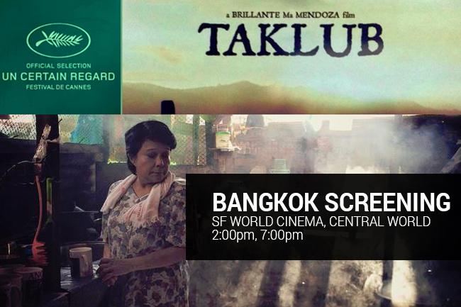 taklub in bangkok